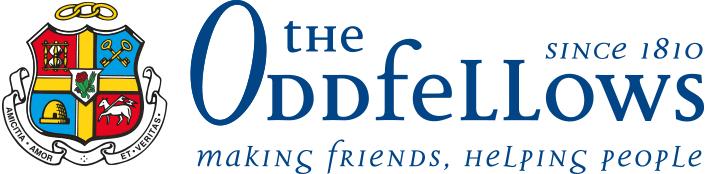 Oddfellows Friendship Month 2021(September 1st - September 30th)